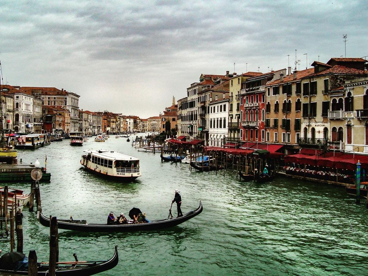 What Makes Italian Design Attractive