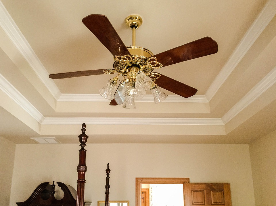 Fans Made Of Sustainable Materials