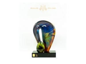 Murano Glass and Sculptures