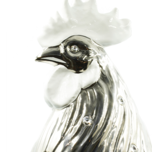MASKED ROOSTER