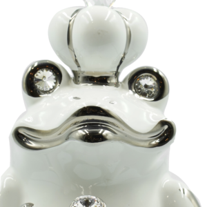 FROG PRINCE w/ RING