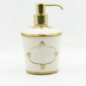 AMALFI SOAP / CREAM DISPENSER