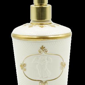 AMALFI SOAP / CREAM DISPENSER