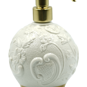 TAORMINA SOAP/ CREAM DISPENSER