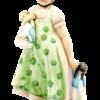 Girl W Dolls