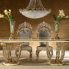 Aida Collection Dining Set 2