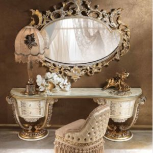 Aida Collection Dressing Table 2