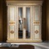 Aida Collection Gold Wardrobe