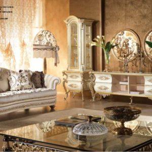 Aida Collection Living Room Set 2