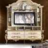 Aida Collection Plasma Tv Cabinet