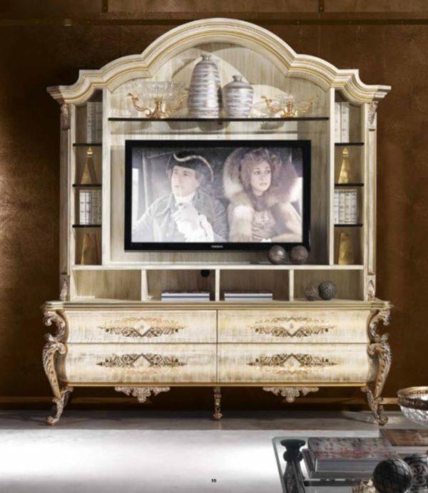 Aida Collection Plasma Tv Cabinet