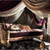 Experience Collection Dormeuse With Gold Brass