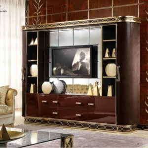 Lilium Collection Big Plasma TV Cabinet