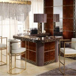 Lilium Collection Counter bar