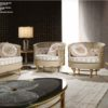 Lilium Collection Living Room Set 3