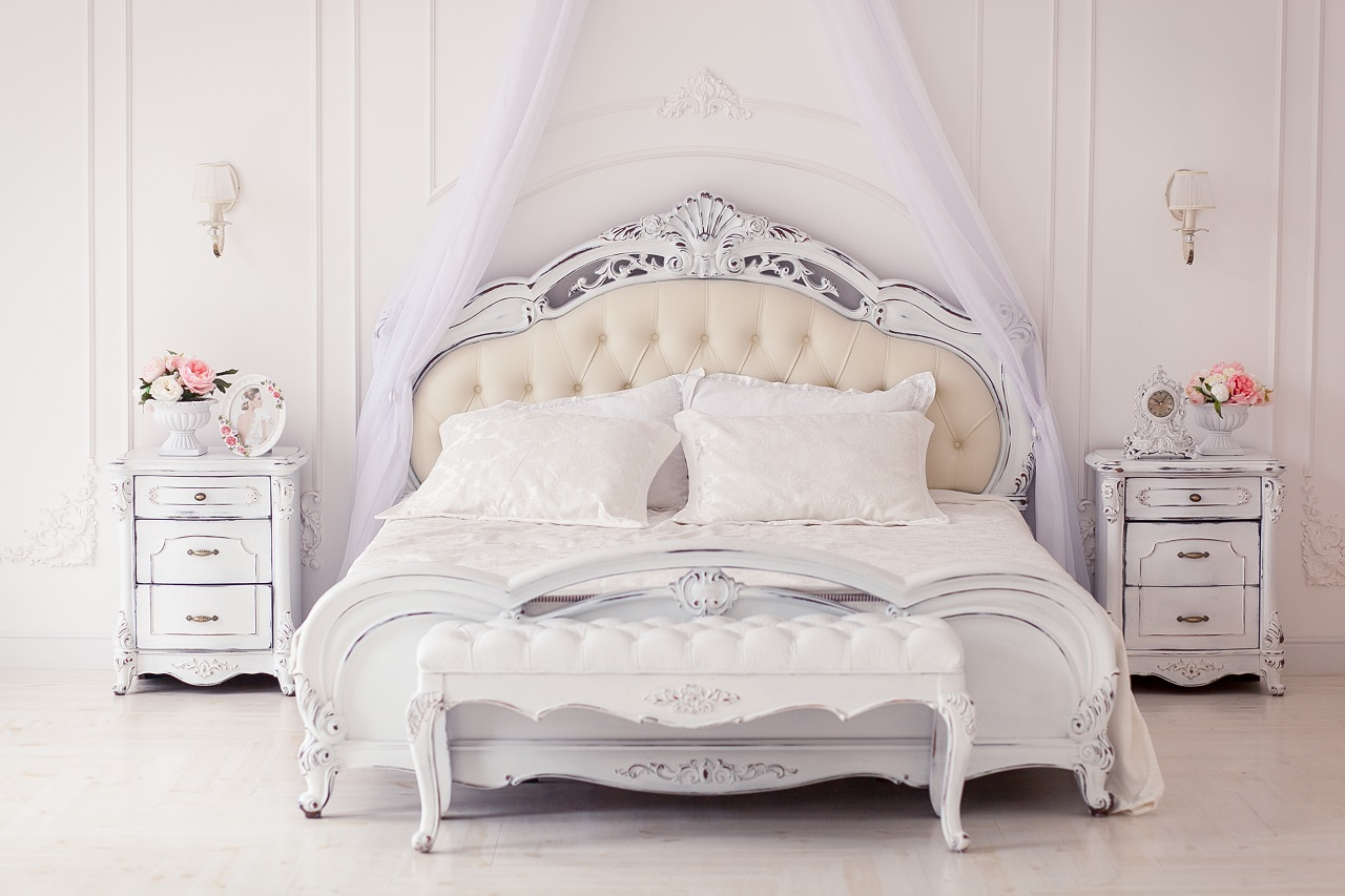 8 Tips You Need to Know When Buying Luxury Bedroom Furniture