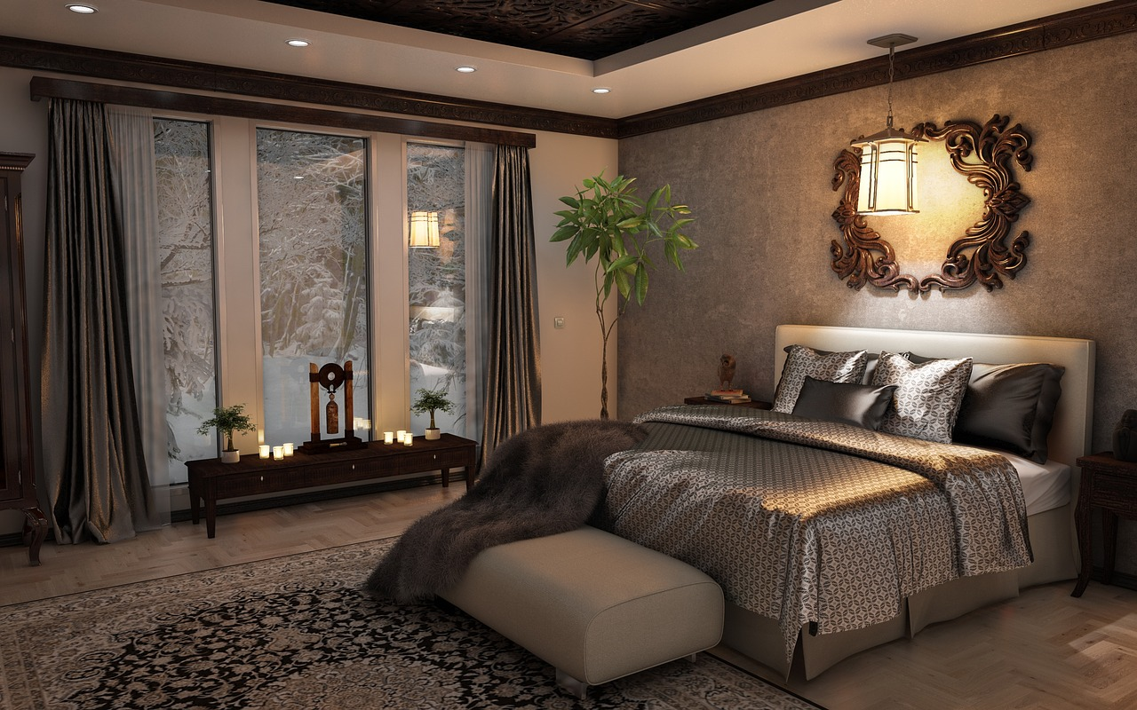 The Best Luxurious Interior Design With Italian Furniture In The Philippines