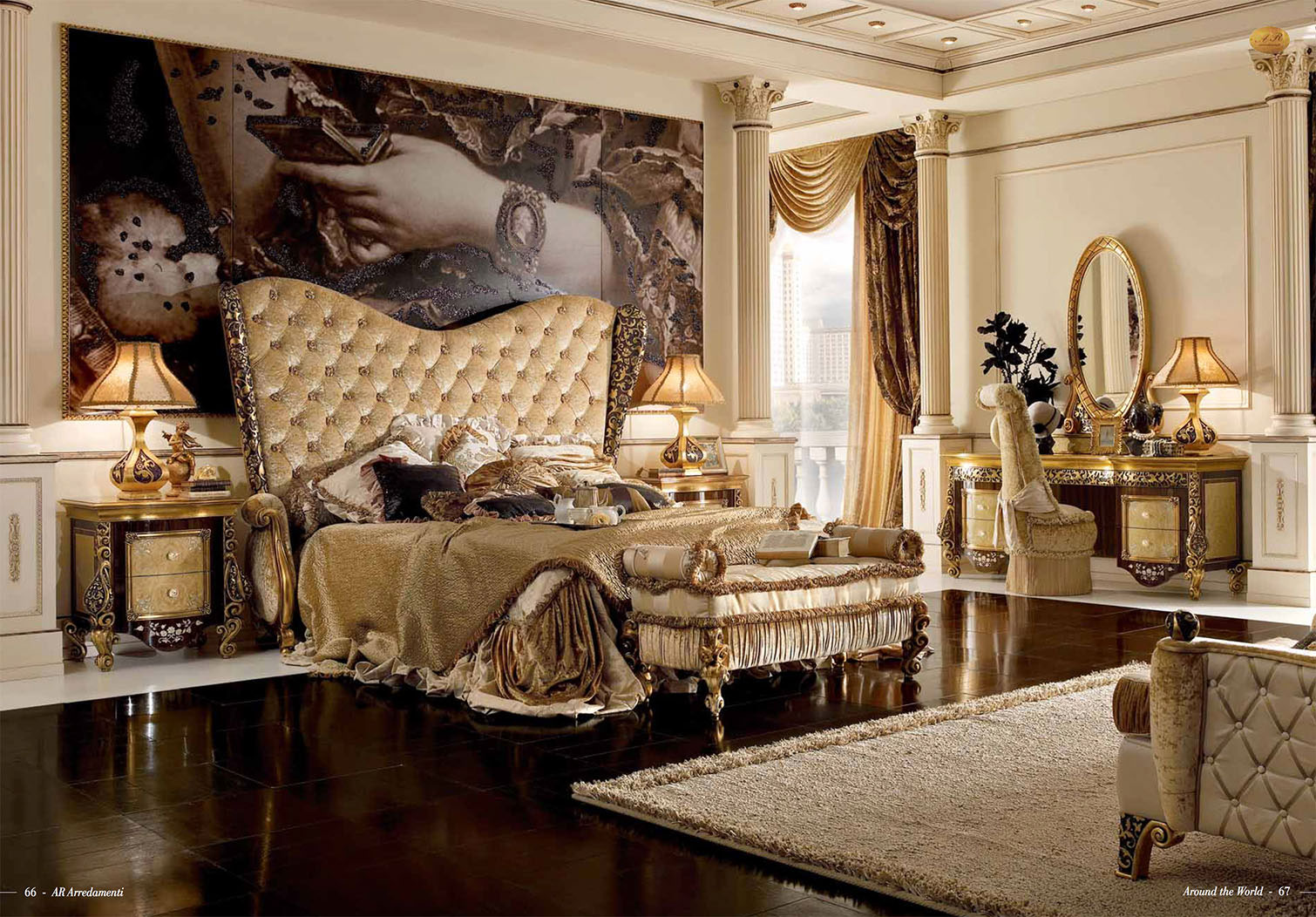 A Practical Guide On How To Choose Luxury Furniture From Shop