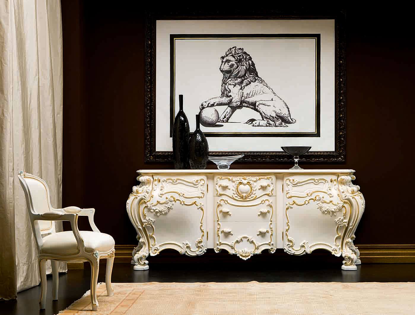 Most Common Mistakes People Make When Buying Furniture