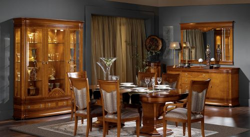 Qualities of Luxury Furniture
